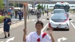 東京奧運會賽場觀眾人數上限確定為一萬