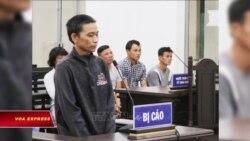 Thành viên Chính phủ quốc gia VN lâm thời bị tuyên 14 năm tù