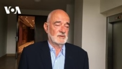 Vladeta Janković o ruskom uticaju na Balkanu