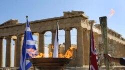 雅典的新废墟--奥运会遗址