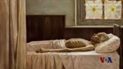 历史真相:刘少奇之死和两个女人的战争