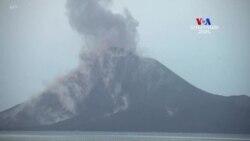 Ինդոնեզիայում վտանգի մակարդակը բարձրացվել է երկրորդ աստիճանի