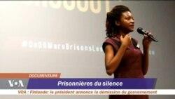 """""""Les Prisonnières du silence"""" pour libérer la parole de la femme camerounaise"""