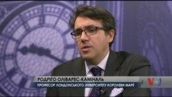 Справа «боргу Януковича»: лондонський суд відкинув прохання української сторони про повноцінний процес. Відео