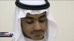Potvrđena smrt sina Osame bin Ladena
