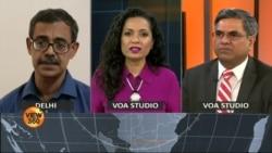 مودی حکومت امریکہ کی حمایت کی خواہاں، بھارتی صحافیوں کا تجزیہ