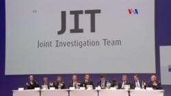 Ucrania investigación vuelo MH 17
