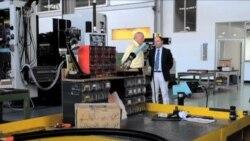 意大利商界寻求中国帮助