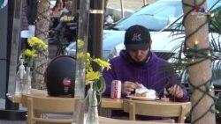 Կորոնավիրուսի հետեվանքով Լոս Անջելեսում կրկին փակվում են ռեստորանները