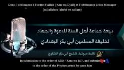 2015-03-08 美國之音視頻新聞: 博科聖地誓言效忠伊斯蘭國組織