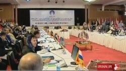 نشست مقدماتی کشورهای صادرکننده گاز در تهران برگزار شد