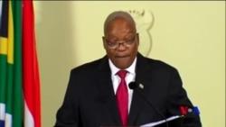 南非非洲人國民大會黨主席預計被議會選為總統 (粵語)
