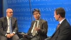 [VOA 특별좌담] 북한 장거리 로켓 발사 임박…국제사회 대응은