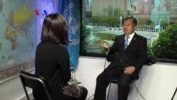 Wawancara Khusus Wapres Jusuf Kalla