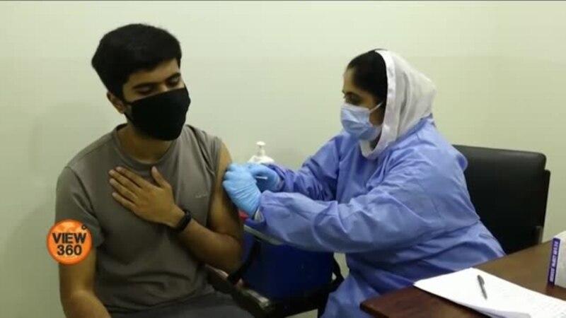 وی او اے اردو - پاکستان میں لوگ کرونا ویکسین لگوانے پر کیوں آمادہ نہیں؟ thumbnail