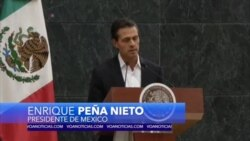 Reunión con Peña Nieto