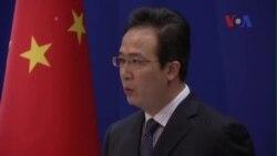 TQ đả kích ASEAN hậu thuẫn VN trong tranh chấp Biển Đông