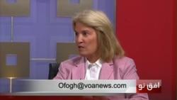 «گرتا ون ساسترن» حقوقدان: شبکههای اجتماع نحوه کار تلویزیون را تغییر دادهاند