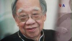 'Sẽ không ai thay thế được GS-TS Trần Văn Khê'