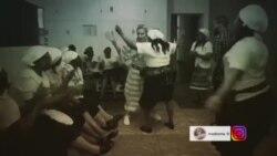 Passadeira Vermelha #18: Madonna abraça Lisboa africana; Há mais versões inspiradas em This is America
