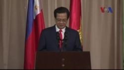 Thủ tướng Việt Nam tố cáo Trung Quốc 'đe dọa nghiêm trọng' hòa bình
