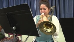 Music Helps Impoverished Children Perform Better in School