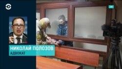 Николай Полозов: Арестованные Россией украинские моряки являются военнопленными
