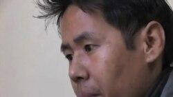 流亡藏人抗議中國鎮壓藏人