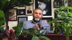 Wênegirê Çalakvan: Mehmet Ozer