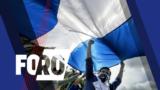 """Foro: Casa Blanca evalúa """"acciones de impacto"""" para Nicaragua"""