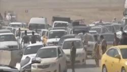 聯合國及美國評估伊拉克局勢