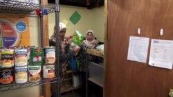 Liputan Ramadan: Lembaga Sosial Muslim FAITH di Amerika