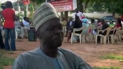 Raparigas de Chibok: Amina Nkeki é símbolo de esperança