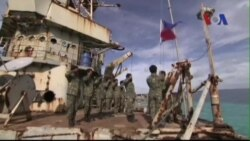 Philippines sẽ trình 'kế hoạch hành động' giải quyết tranh chấp lãnh hải