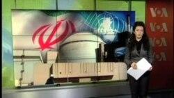 آغاز مذاکرات روی برنامه هسته ای ایران