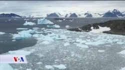 Globalno zagrijavanje podiglo zanimanje za Antarktik
