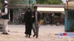 شاگردان معلول در غزنی از کمبود مکاتب ویژه شاکی اند