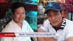 Người thân đòi công an Tp. HCM trả lời về việc bắt hai nhà hoạt động