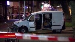 Cảnh sát Hà Lan bắt nghi phạm khủng bố sau khi nhạc hội bị hủy bỏ