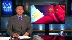 VOA连线:菲律宾新总统宣誓就职,中菲紧张关系能否改善