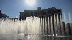Las Vegas Pulls Grass to Save Water