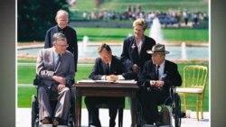 《美国残疾人法》30周年 残疾人生活大有改善