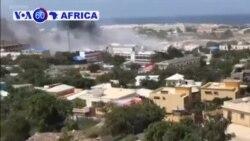 Igisasu cya bombe cyahitanye abantu 17 mu murwa mukuru wa Somaliya