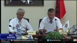 Tiranë: Ekonomia informale dhe standardet europiane