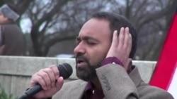 لنکن میموریل پر کرسمس اور میلاد النبی کا مشترکہ پروگرام۔ مذہبی رواداری کا بہترین مظاہرہ
