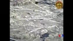 2014-06-22 美國之音視頻新聞: 伊拉克遜尼派武裝分子又奪取兩個城鎮