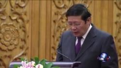 台湾申请加入亚投行 日本驻足