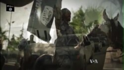 One Year After First US Airstrikes, Islamic State Still Rooted in Iraq, Syria