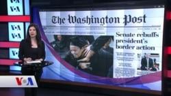 15 Mart Amerikan Basınından Özetler