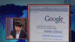 世界媒体看中国:网控的科研